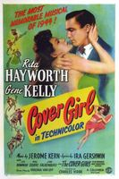 Cover Girl movie poster (1944) picture MOV_ffcda9cf