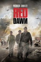 Red Dawn movie poster (1984) picture MOV_ffce7788