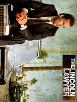 The Lincoln Lawyer movie poster (2011) picture MOV_ffcf88cb