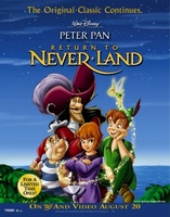 Return to Never Land movie poster (2002) picture MOV_ffd1692b