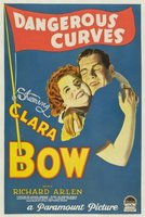 Dangerous Curves movie poster (1929) picture MOV_ffd20a60