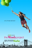 The Mindy Project movie poster (2012) picture MOV_ffd3fc6e