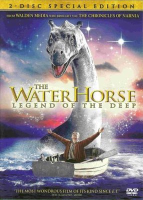 The Water Horse movie poster (2007) poster MOV_ffd50b4b