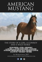 American Mustang movie poster (2013) picture MOV_ffd6efbf