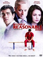Beyond a Reasonable Doubt movie poster (2009) picture MOV_ffd77f59