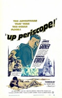 Up Periscope movie poster (1959) picture MOV_ffdd32fd