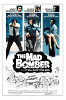 The Mad Bomber movie poster (1973) picture MOV_ffe03fb6