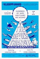 The Devil's Triangle movie poster (1974) picture MOV_ffe4f4e2
