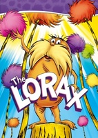 The Lorax movie poster (1972) picture MOV_ffe4fa9d
