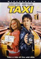 Taxi movie poster (2004) picture MOV_ffe5f160