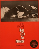 Dial M for Murder movie poster (1954) picture MOV_ffe88fe1