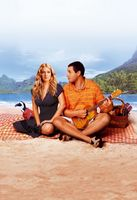 50 First Dates movie poster (2004) picture MOV_ffe9b117