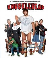 Knucklehead movie poster (2010) picture MOV_ffea36c7