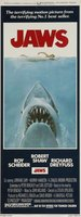 Jaws movie poster (1975) picture MOV_ffece95d