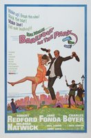 Barefoot in the Park movie poster (1967) picture MOV_ffefcf1c