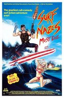 Surf Nazis Must Die movie poster (1987) picture MOV_fff02d78