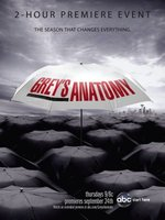 Grey's Anatomy movie poster (2005) picture MOV_fff0bdc9