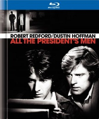 All the President's Men movie poster (1976) poster MOV_fff302bf
