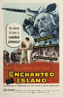 Enchanted Island movie poster (1958) picture MOV_fff33fec