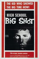 High School Big Shot movie poster (1959) picture MOV_4856085c