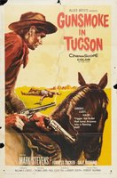 Gunsmoke in Tucson movie poster (1958) picture MOV_fff5032b