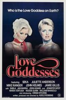 Love Goddesses movie poster (1981) picture MOV_fff58773