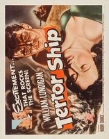 Dangerous Voyage movie poster (1954) picture MOV_fff6645a
