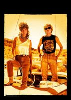 Thelma And Louise movie poster (1991) picture MOV_fff9087d