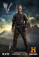 Vikings movie poster (2013) picture MOV_fff90bc1