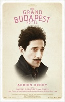 The Grand Budapest Hotel movie poster (2014) picture MOV_fff96ce9