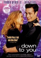 Down To You movie poster (2000) picture MOV_fffc8533