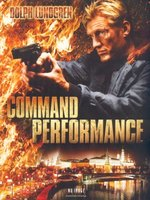 Command Performance movie poster (2009) picture MOV_fffd1f9a