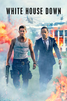 White House Down movie poster (2013) picture MOV_fbdcae34