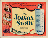 The Jolson Story movie poster (1946) picture MOV_fgiyitmh