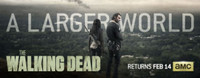The Walking Dead movie poster (2010) picture MOV_fhj87xcw
