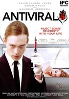 Antiviral movie poster (2012) picture MOV_fhz0f1c2