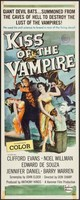 The Kiss of the Vampire movie poster (1963) picture MOV_fk042wdt
