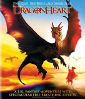 Dragonheart movie poster (1996) picture MOV_fpf3nrb7