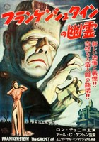 The Ghost of Frankenstein movie poster (1942) picture MOV_fu9qezze