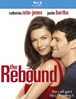 The Rebound movie poster (2009) picture MOV_fwycdiqf