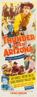 Thunder Over Arizona movie poster (1956) picture MOV_g4ciiozg