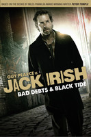 Jack Irish: Bad Debts movie poster (2012) picture MOV_g76by3dd
