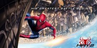 The Amazing Spider-Man 2 movie poster (2014) picture MOV_g8go3ll2