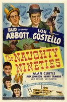The Naughty Nineties movie poster (1945) picture MOV_gbpia5zc