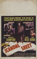 Scandal Sheet movie poster (1952) picture MOV_gc6mpaow