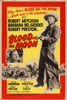 Blood on the Moon movie poster (1948) picture MOV_gcdy2y7u