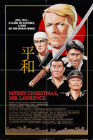 Merry Christmas Mr. Lawrence movie poster (1983) picture MOV_gdb5mbgy