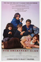 The Breakfast Club movie poster (1985) picture MOV_gdydy2zq