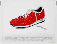 The Man with One Red Shoe movie poster (1985) picture MOV_gf3289nc