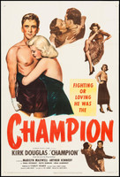 Champion movie poster (1949) picture MOV_ghl6gnet